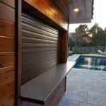 cabana - residential - roll up shutter