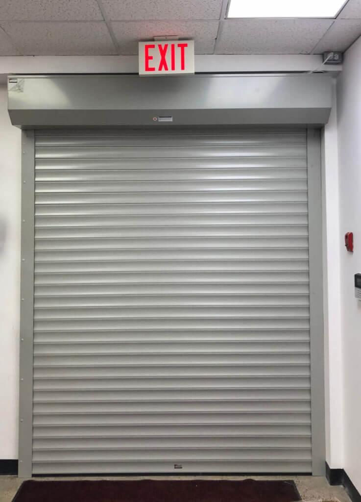 fireshutter-door