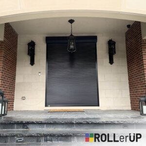 Door Security Shutter
