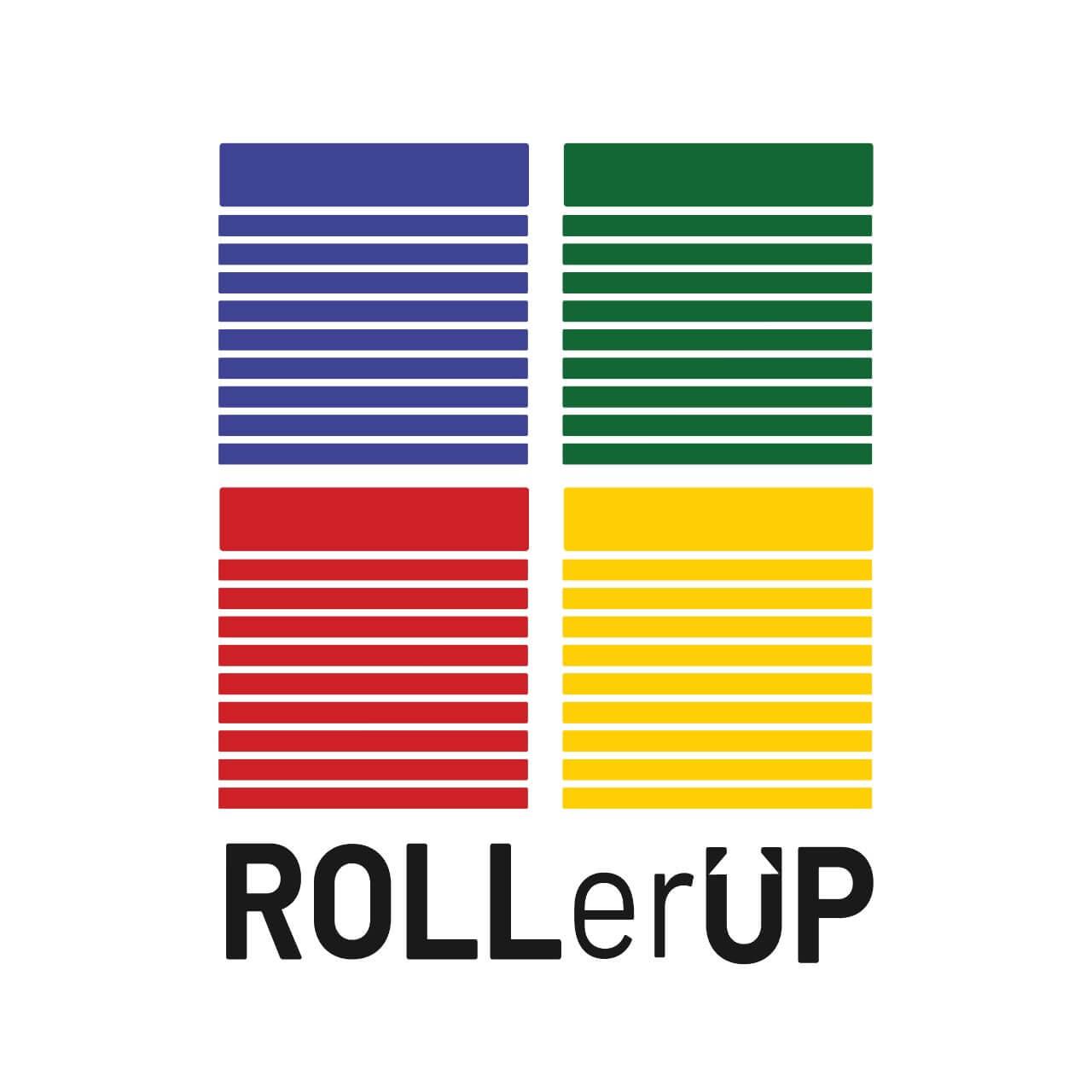 Logo Rollerup