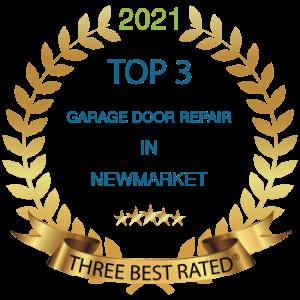 Garage Door Repair Newmarket 2021 Clr