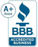 Bbb Accredited Business A Rated